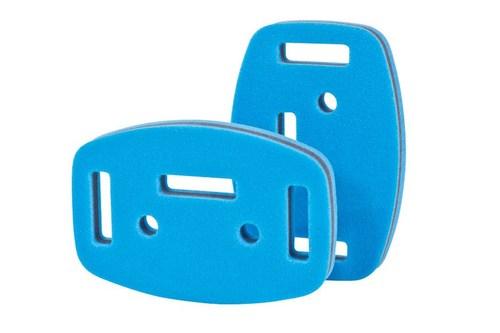 Aquasport käsitraineri /vesivyön lisäkelluke PARI