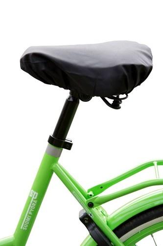 Polkupyörän lämpöistuinsuoja