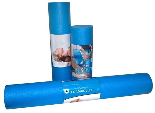 Foamroller 92 cm / Ø 15 cm, sininen