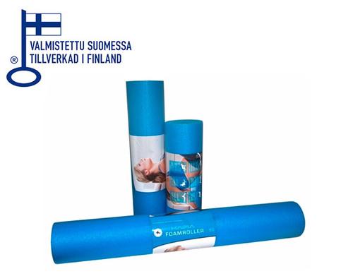 Foamroller 62 cm / Ø 15 cm, sininen